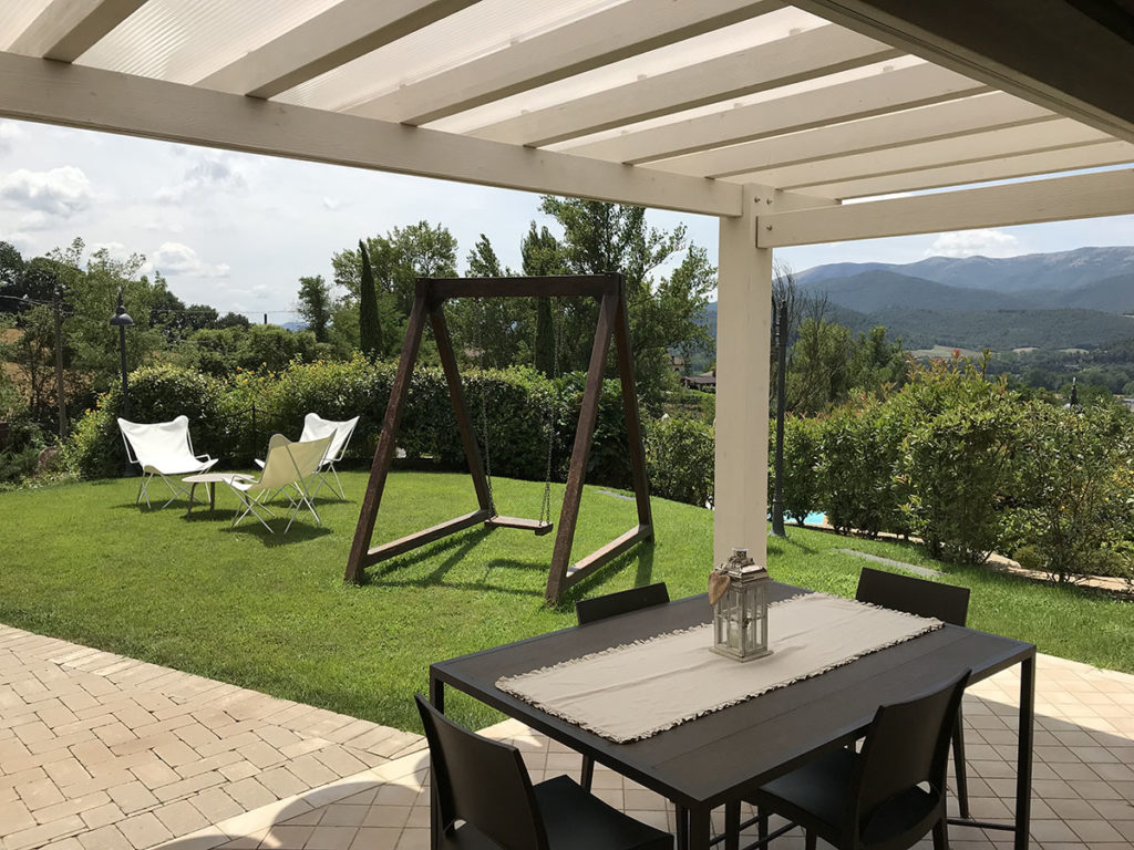 Casa Vacanze L\'Usignolo - Umbertide - Perugia - Umbria | La ...